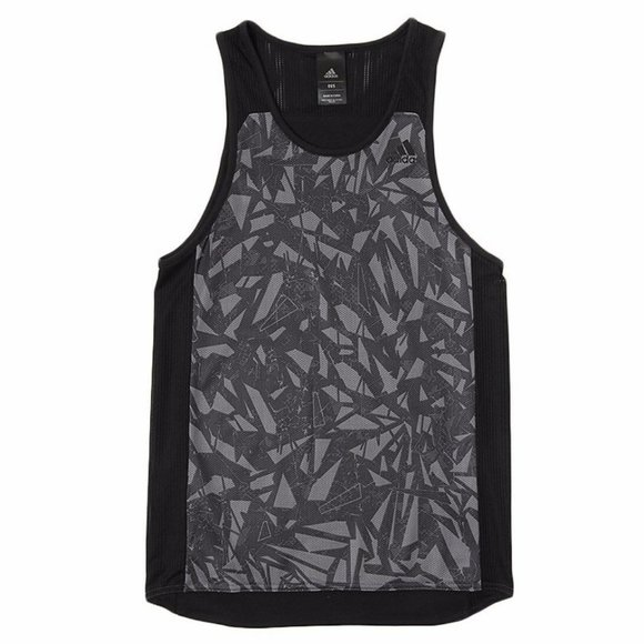 ADIDAS CF1121 Essentials Tank Reversible Jersey